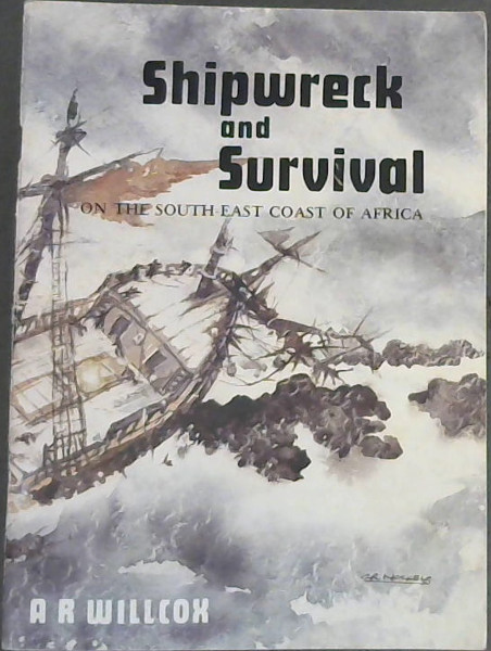 Image for Shipwreck and Survival