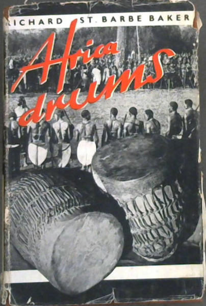 Image for Africa Drums