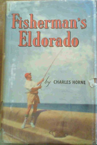 Image for Fisherman's Eldorado