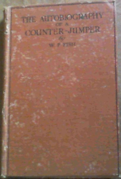 Image for The Autobiography of a Counter-Jumper