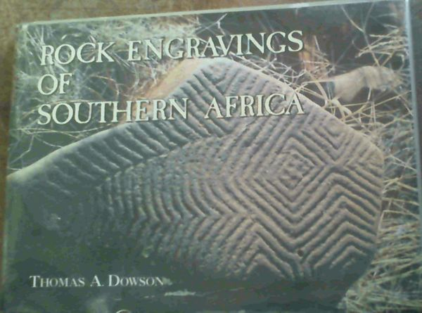 Image for Rock Engravings of Southern Africa