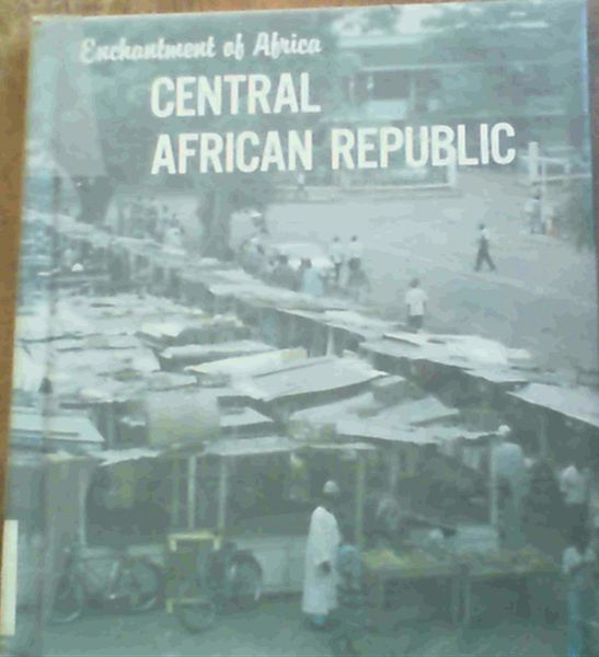 Image for Central African Republic