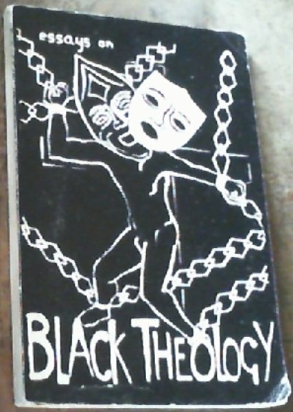 Image for Essays On Black Theology
