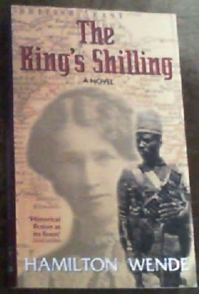 Image for The King's Shilling