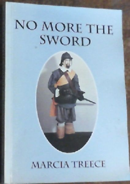 Image for No More The Sword