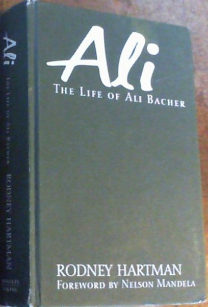 Image for Ali : The Life of Ali Bacher