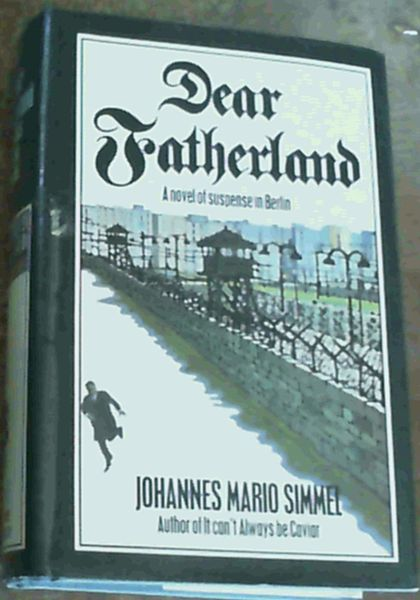 Image for Dear Fatherland