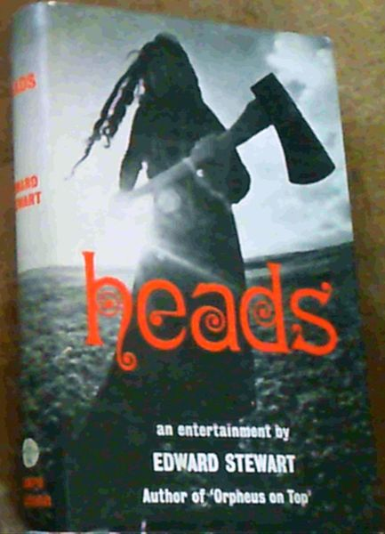 Image for Heads : An Entertainment