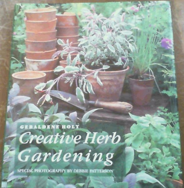 Image for Creative Herb Gardening