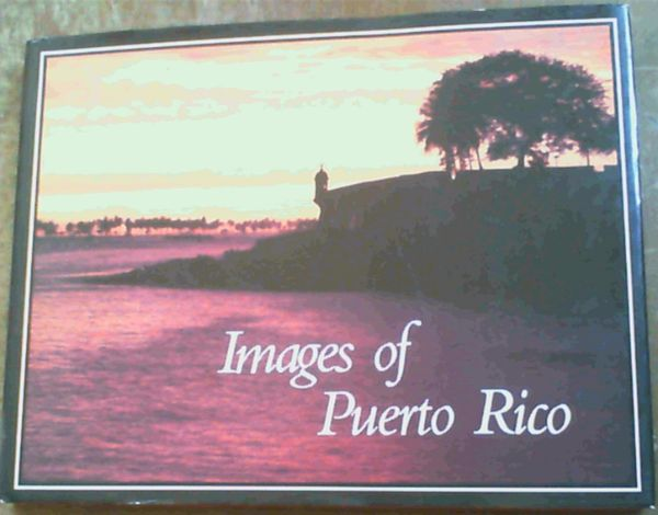 Image for Images of Puerto Rico