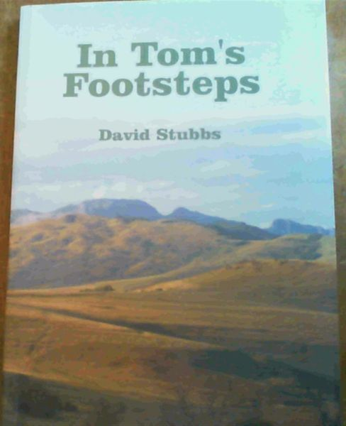Image for In Tom's Footsteps