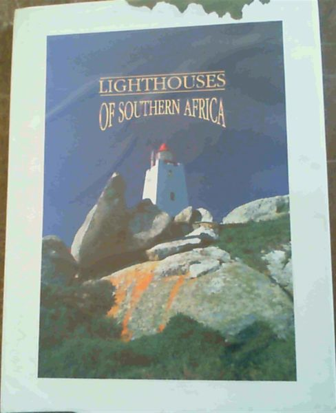 Image for Lighthouses Of Southern Africa