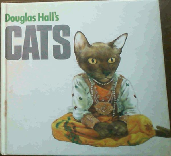 Image for Douglas Hall's Cats
