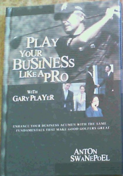 Image for Play Your Business Like A Pro