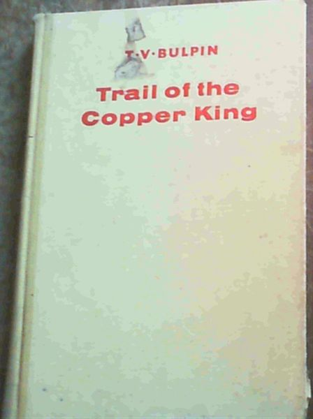 Image for Trail of the Copper King