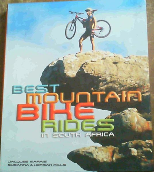 Image for Best Mountain Bike Rides in South Africa