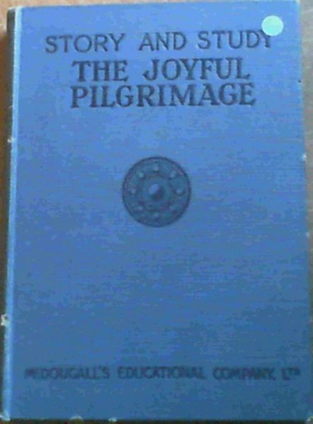 Image for The Joyful Pilgrimage