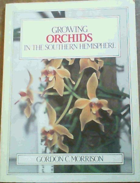 Image for Growing Orchids in the Southern Hemisphere