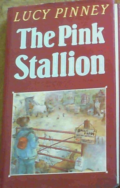 Image for Pink Stallion