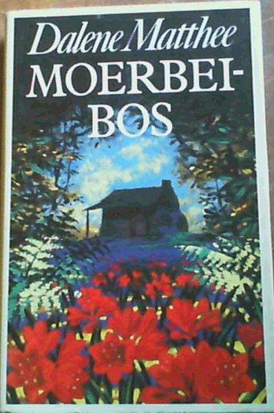 Image for Moerbeibos