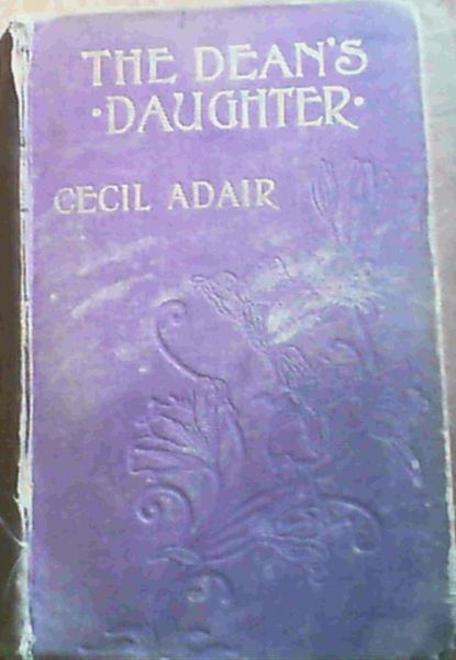 Image for The Dean's Daughter