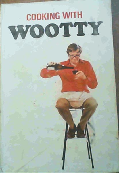 Image for Cooking with Wootty