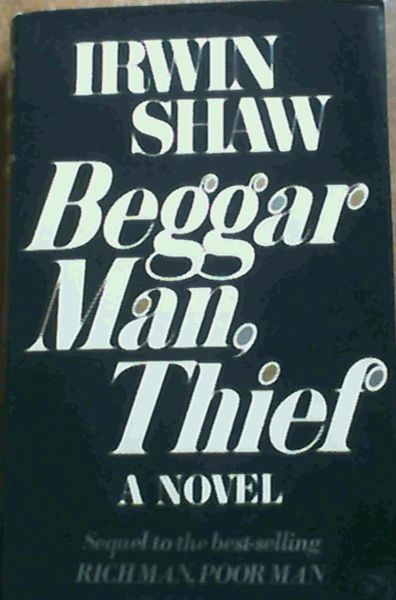 Image for Beggar Man, Thief