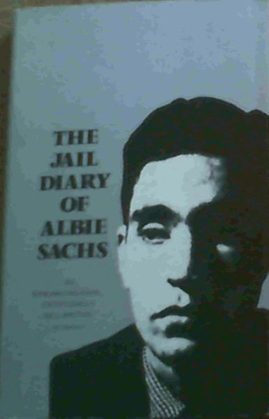 Image for The Jail Diary Of Albie Sachs