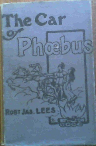 Image for The Car of Phoebus