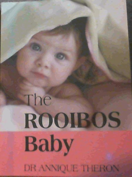Image for The Rooibos Baby