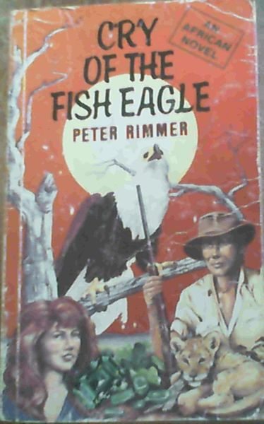 Image for Cry of the Fish Eagle