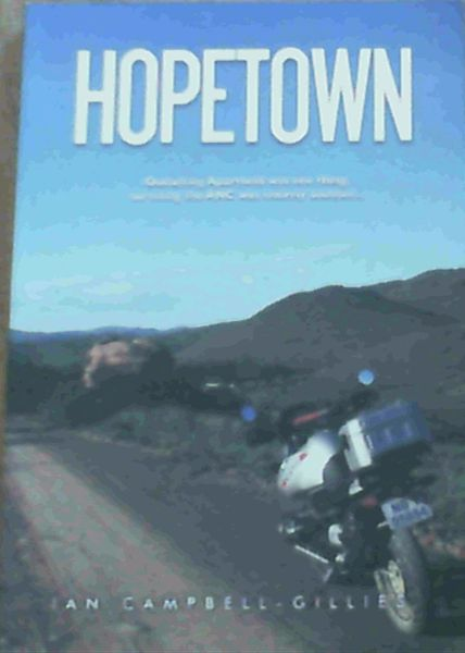 Image for Hopetown