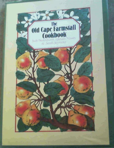 Image for The Old Cape Farmstall Cookbook