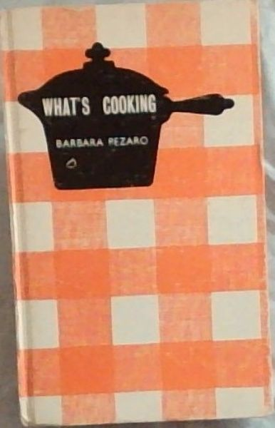 Image for What's Cooking