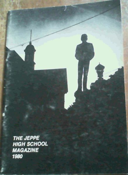 Image for Jeppe High School for Boys No. 111