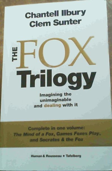 Image for The Fox Trilogy