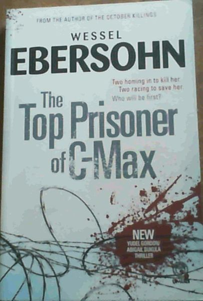 Image for The Top Prisoner of C- Max