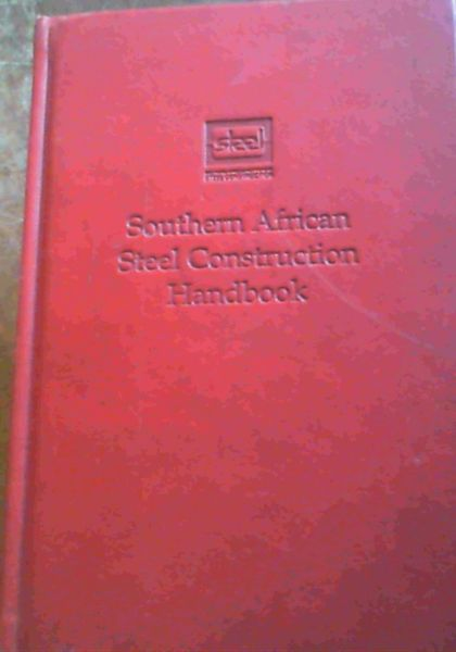 Image for Southern African Steel Construction Handbook