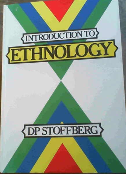 Image for Introduction to Ethnology