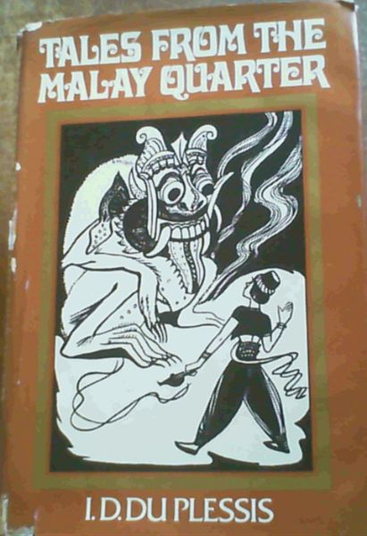 Image for Tales from the Malay Quarter