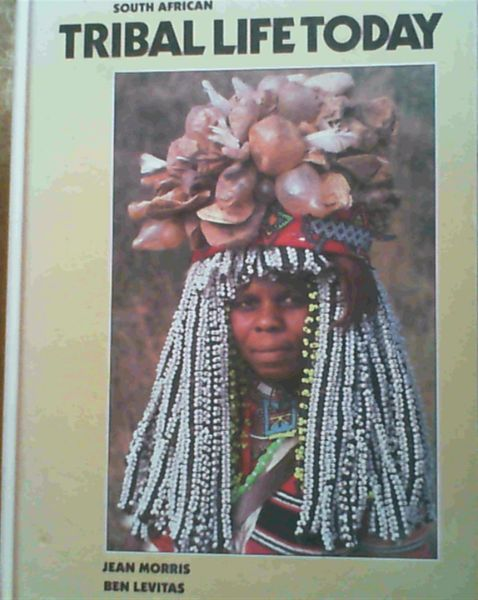 Image for South African Tribal Life Today