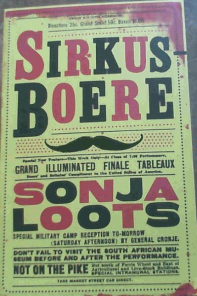 Image for Sirkusboere (Afrikaans Edition)