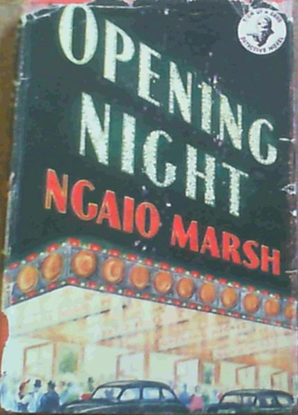 Image for Opening Night