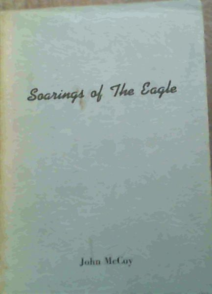 Image for Soarings of the Eagle
