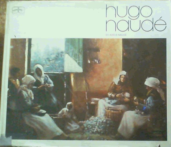 Image for Hugo Naude