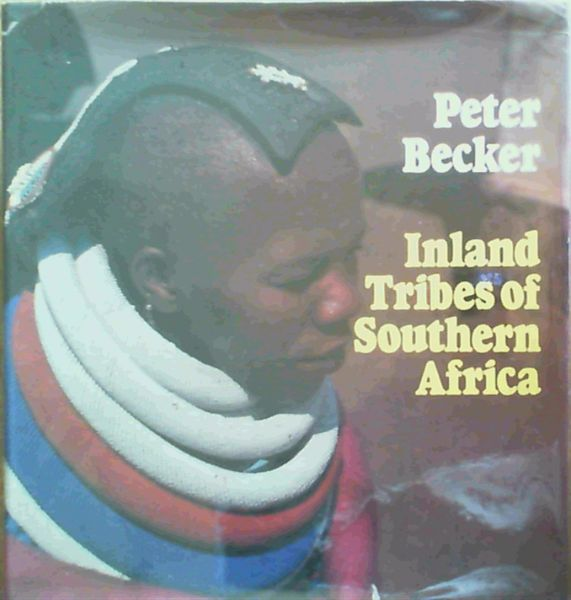 Image for Inland Tribes of Southern Africa
