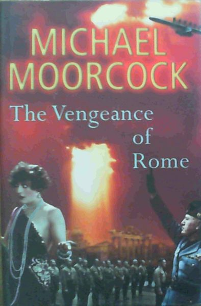 Image for The Vengeance of Rome