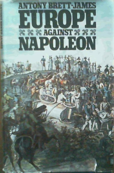 Image for Europe Against Napoleon
