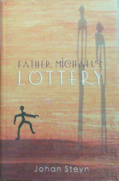 Image for Father Michael's Lottery:
