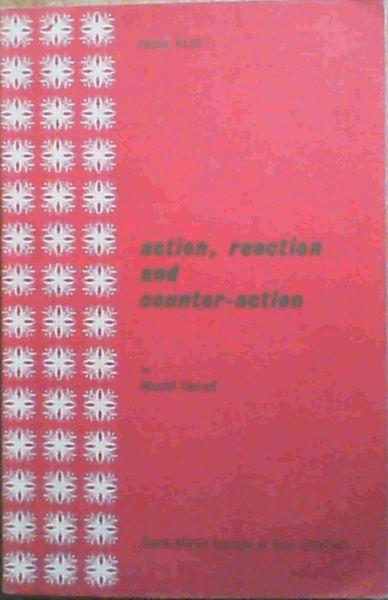 Image for Action, Reaction and Counter-action